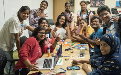 5 Innovative Startup Ideas by Our Students that Amazed Us
