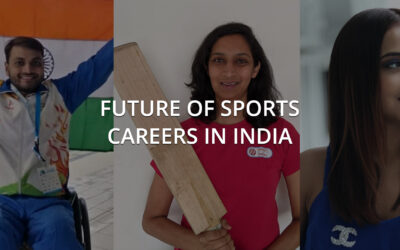 What 3 Sports Stars Think About Future of Sports in India